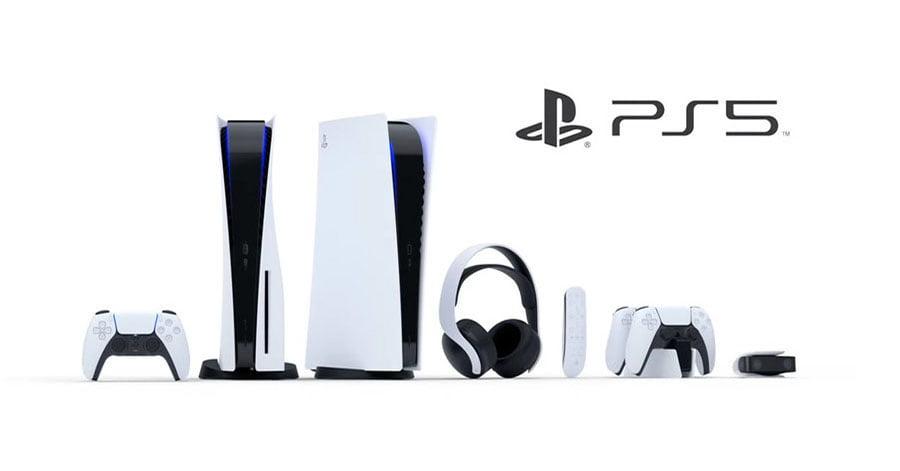 Консоль PlayStation 5 White купить