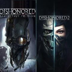 Dishonored 2 + Dishonored Definitive Edition
