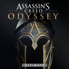 Купить Assassin's Creed Odyssey - Ultimate Edition