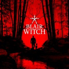 Blair Witch игра