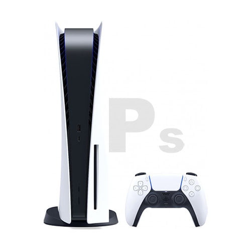 Купить PlayStation 5 White