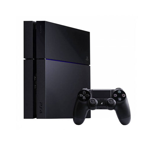 Playstation 4 Fat 500GB